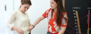 Buikpijn bij prikkelbaar darm syndroom