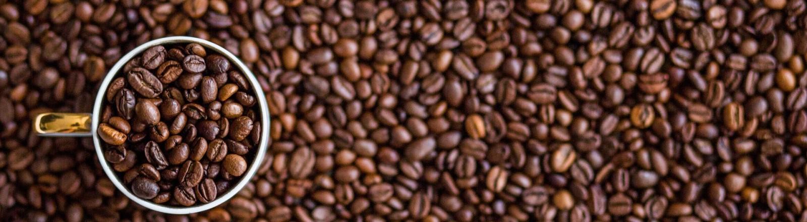 Werkt koffie laxerend?