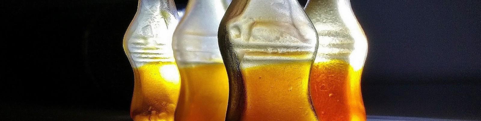 Helpt cola tegen mijn misselijkheid?
