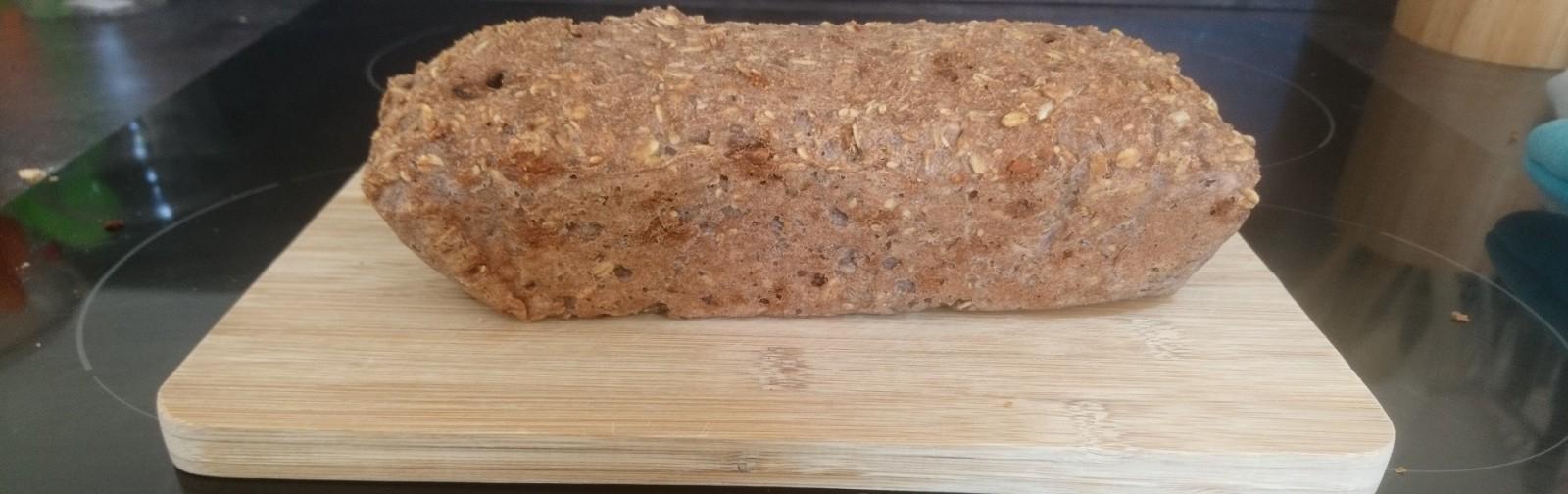 Product Review: Dadel en Vijgen Brood van Noets