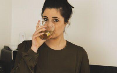 Drinken bij een stoma